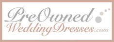 PreOwned Wedding Dresses Logo