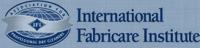 International Fabricare Institute Logo
